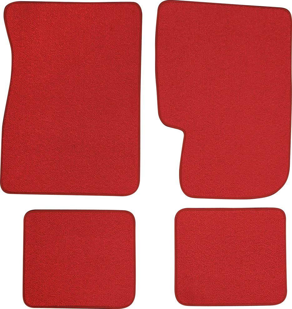 Auto Custom Carpets 3797-230-1223000000 Flooring