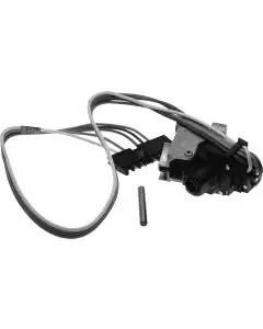 El Camino Windshield Wiper Switch, With Tilt, Without Pulse, Original AC Delco, 1984-1987