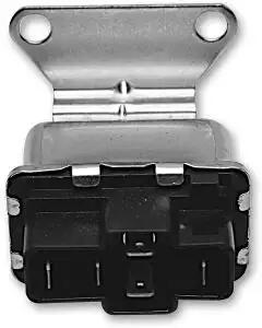 El Camino Blower Motor Relay, With AC, 1978-1987