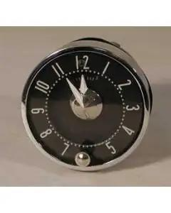 1958-1962 Corvette  Quartz Clock