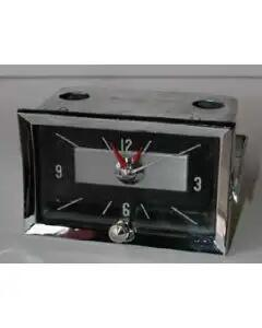 Chevy Clock, Quartz, 1957