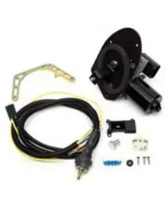 El Camino Windshield Wiper Motor, Selecta-Speed Without Recessed Park, 1968-1969