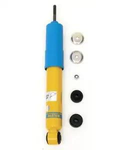 Corvette Bilstein Shock Absorber, Gas, Rear, With Z51 Suspension, Coupe, 1988-1994