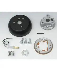 Chevy Steering Wheel Installation Adapter Kit, Grant, 1957