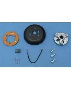 Chevy Steering Wheel Installation Kit, Grant, 1955-1957