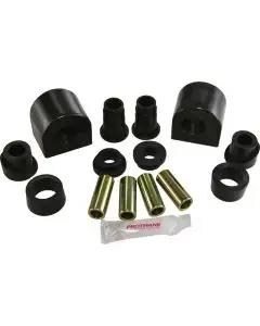 1988-1996 Corvette Sway Bar And End Link Bushings Polyurethane 24mm Front