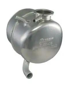 1963-1964 Corvette Expansion Tank Date Coded