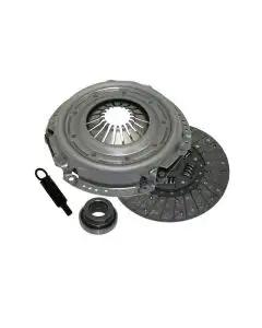 "1965-1970 Corvette Ram Clutches Clutch Kit 11"" Small Or Big Block Ram Premium"