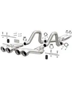 1997-2004 Corvette Exhaust System MagnaFlow Performance