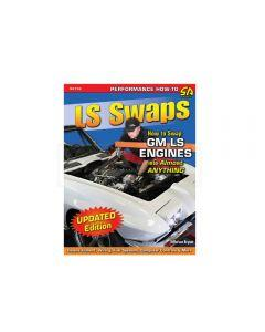 LS Swaps:  How To Swap A GM LS Engine Into Almost Anything
