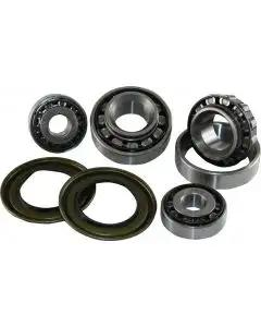 1953-1962 Corvette Wheel Bearing Kit Front Roller Type