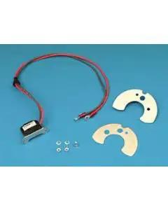 Chevy Electronic Ignition Conversion Ignitor, Lobe Type, V8, Pertronix, 1955-1956