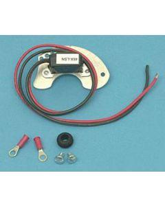 Chevy Electronic Ignition Conversion Ignitor, Lobe Type, V8, Pertronix, 1957