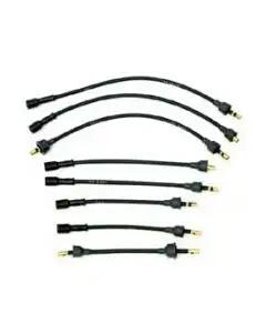 1955-1956 Chevy Spark Plug Wire Set 6-Cylinder