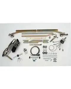 1957 Chevy Raingear Wiper Kit With 2-Speed Delay Switch