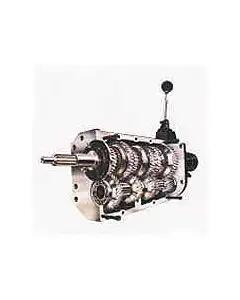 1984-1988 Corvette Richmond 6-Speed Transmission With 3.01 1st Gear