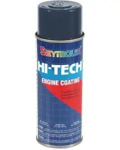 Chevy Spray Paint, VHT High Heat, Clear, 1955-2003