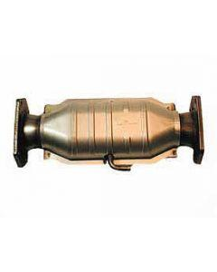"1982-1985 Corvette Catalytic Converter ""Super"""