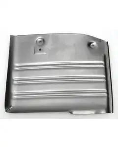 Chevy Floor Pan, Right, Front, 1955-1957