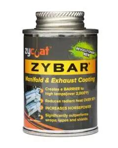 ZYBAR Hi Temperature / Hi Performance Manifold & Exhaust Coating Bronze Satin 4oz