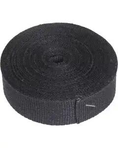 Thermo-Tec Insulating Wrap, Graphite Black