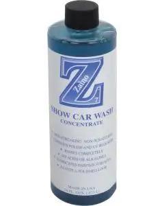 Zaino Z-7 Show Car Wash