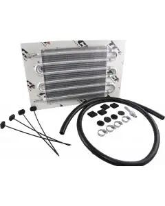 Camaro Automatic Transmission Oil Cooler, Universal, TCI(r)