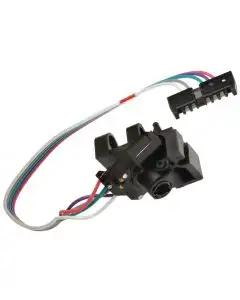 El Camino Windshield Wiper Switch, Without Tilt, With 2 Speed, Original AC Delco, 1984-1987