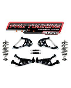 1967-1969 Camaro Small Block  Pro Touring Suspension Package, Speed Tech