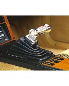 Camaro B&M Console Automatic Megashifter, 1973-1981