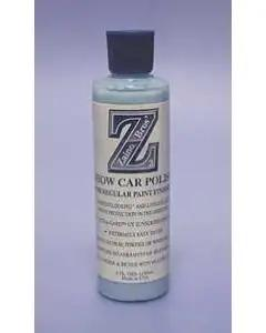 Zaino Z-3 Show Car Polish For Non-Clear Coat Finishes