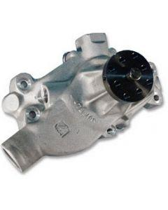 1955-1970 Corvette Water Pump Small Block Aluminum Stage II Hi-Flo Stewart