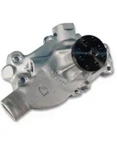 1971-1982 Corvette Water Pump Aluminum Stage II Small Block Stewart Hi-Flo