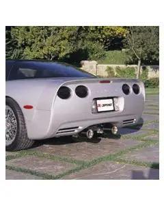 1997-2004 Corvette Rear Spoiler RKSport