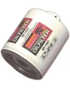 1997-2006 Corvette K&N Oil Filter LS1/LS2/LS6 Performance