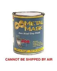 Metal Mask Paint, POR-15(r)