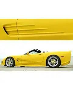 1997-2004 Corvette Side Spears, RKSport Road Tour