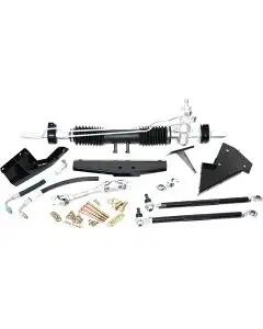 1967-1979 Corvette Steeroids Rack And Pinion Conversion Kit Small Block