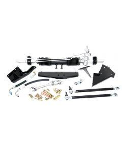 1980-1982 Corvette Steeroids Rack And Pinion Conversion Kit