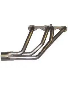 1992-1996 Corvette Headers Long Tube Stainless Steel LT1/LT4