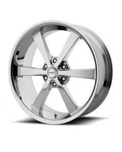 2004-2008 Ford F150 American Racing Super Nova Wheel, Chrome, 20 x 9