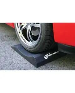 Corvette Tire Storage Flat Stoppers