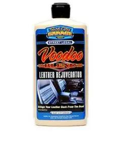 Vinyl & Leather Rejuvenator, Vodoo Blend, Surf City Garage