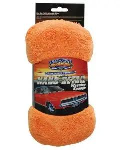Car Washing Sponge, Nano-Detail, Surf City Garage