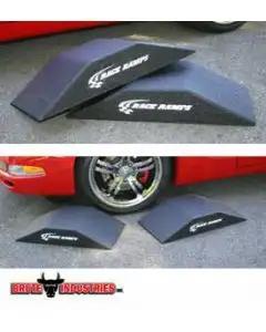 Corvette Show Ramps