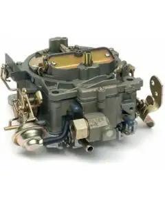 Camaro Rochester Quadrajet Carburetor, Big Block, 1967-1969