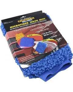 The Original California Micro Fiber Wash Mitt