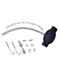 1984-1991 Corvette Brake Bleeder Adapter Kit