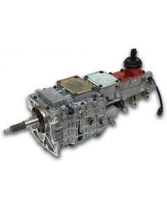 1958-1972 Chevy 5-Speed Manual Transmission, Tremec TKO600