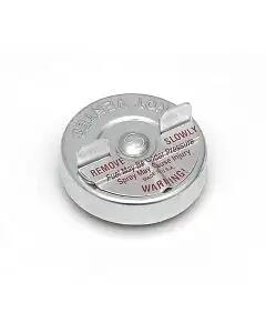 Full Size Chevy Gas Cap, Non-Vented, 1965-1972